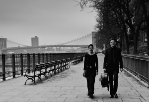 Caroline & Brian CD Back-1